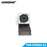 Dower Me Back Rear Main Camera Ribbon Flex Cable For Sony Xperai XA F3111 F3113 F3115