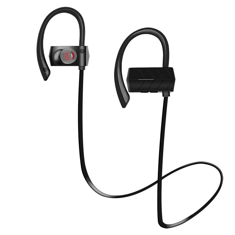 yodeli h21 wireless bluetooth earpods stereo sweatproof. Black Bedroom Furniture Sets. Home Design Ideas