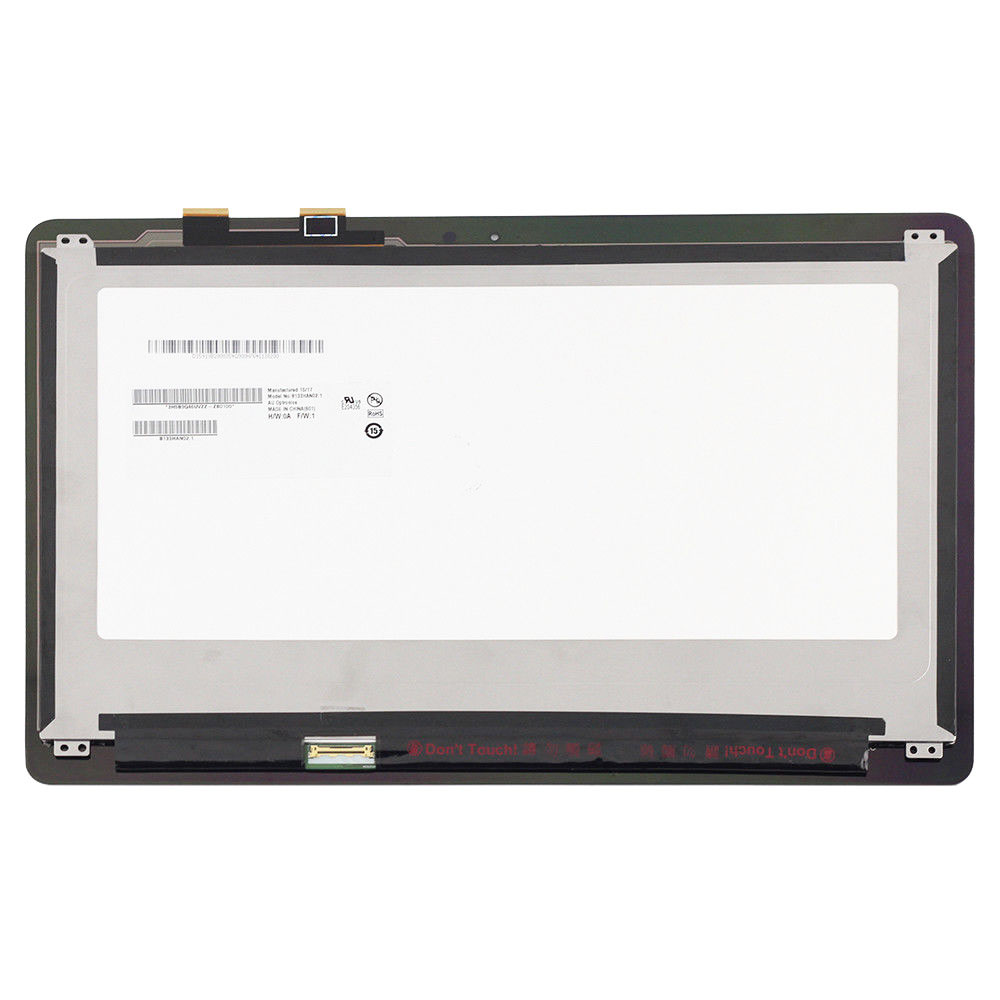 """13.3  """"assemblage d'ordinateur portable pour Asus ZenBook UX360UA UX360U 3200X1800 LCD écran tactile numériseur avec remplacement de cadre-in Écran LCD pour ordinateur portable from Ordinateur et bureautique on AliExpress - 11.11_Double 11_Singles' Day 1"""