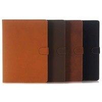 For Apple IPad Pro Air 3 9 7 Inch PU Leather Case Retro Matte Folio PU