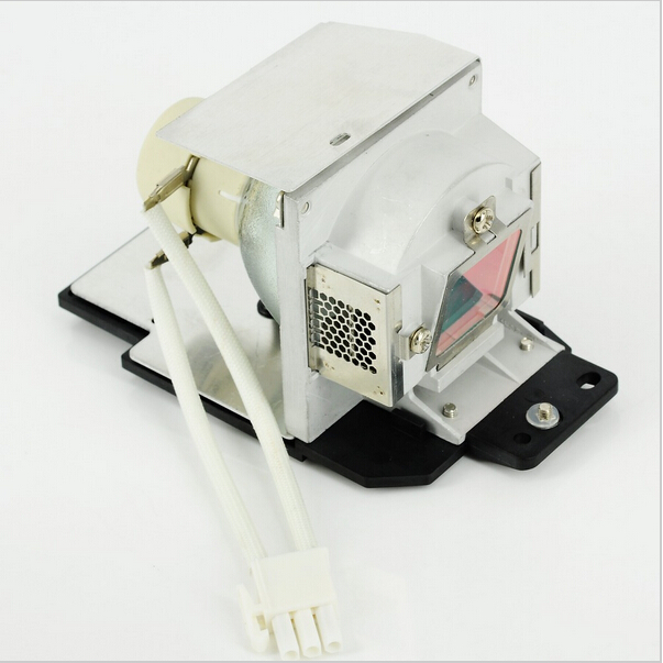 Replacement bare lamp with housing For BenQ  5J.J3K05.001 / EP3735D+ / MW714ST / MW811ST Projectors