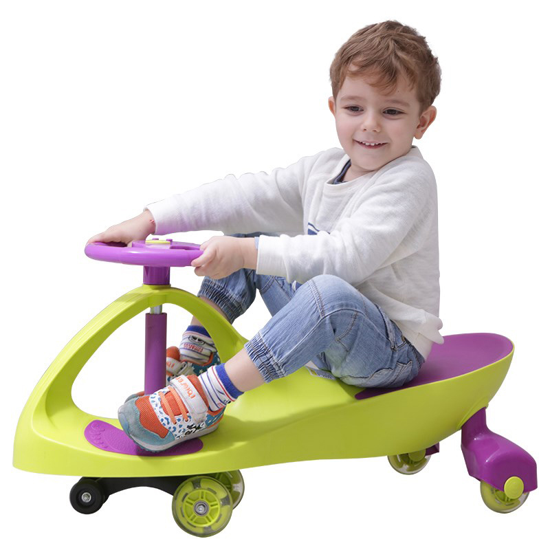Children Swing Car Original Plasma Car Ride On Car Cheap Twist Car