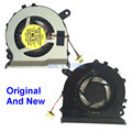 Original Del Ordenador Portátil Ventilador de Refrigeración Para Samsung NP530U3C 530U3B 535U3C 532U3C 540U3C 542U3X 535U3X BA31-00125A Por FORCECON DFS401505M10T