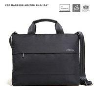 Newest Shockproof Notebook Bag Laptop Computer Bag Men Women Shoulder Messenger Bags Business Bag Briefcase For