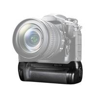 Pixel Vertax D17 Batterie Grip für Nikon D500 Kompatibel mit EN-EL15 Batterie und AA Batterie (Ersatz für Nikon MB-D17)