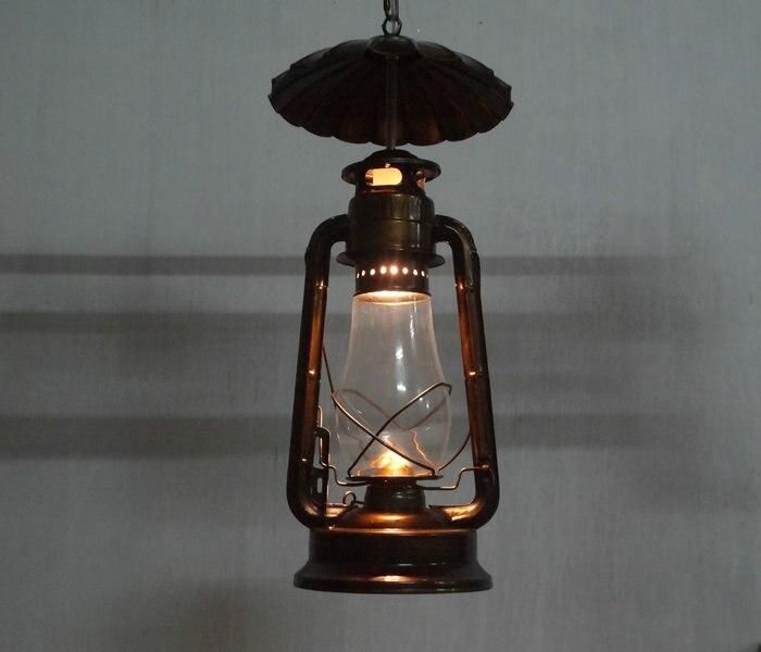 Antique Kerosene Lantern Retro Lighting Fixtures Outdoor Lights Garden  Lights Penthouse Floor Lamp Aisle Lights Continental On Aliexpress.com |  Alibaba ...