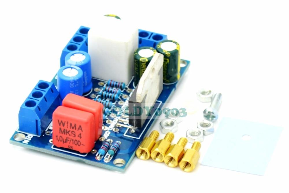 MINI Dual-Channel LM4766 Module Amplifier Board 2X40W DC +/-25V-30V цена и фото