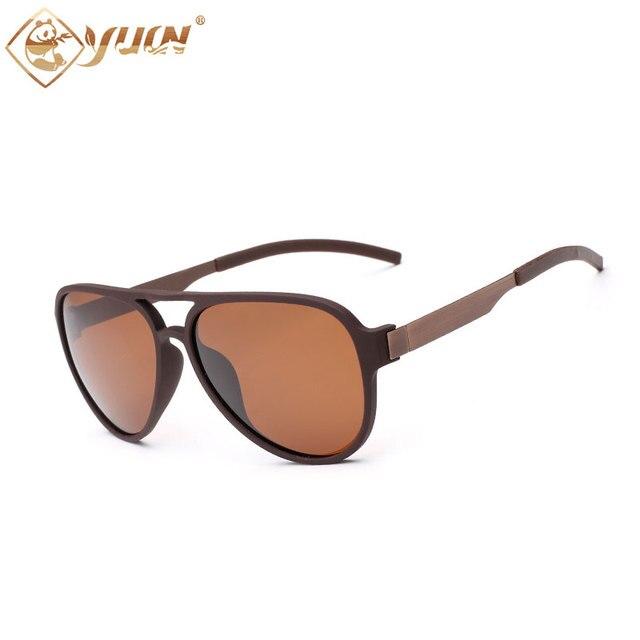 ed48b67b6ffc High fashion sunglasses polarized TR90 frame driving sun glasses for men  sports eyewear oculos de sol