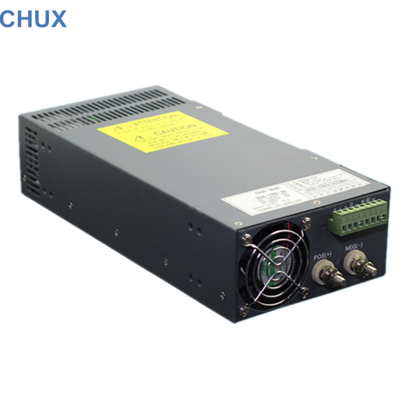 5v 100a switching power supply SCN 600W 110~220VAC SCN single output for cnc cctv led light(SCN-600W-5V) 600w 5v 80a single output switching power supply