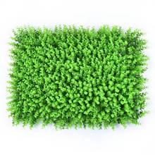 Artificial Plant Wall Green Garden Mall Green Landscape Simulation Grass Flat Home Decor 600×400