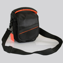 Best Buy digital Camera Bag for Sony A6300 A6000 A5100 A5000 NEX-5T 5R 3N F3 5N NEX-6 NEX7 HX60 HX50 WX500 shoulder bag Cover Case