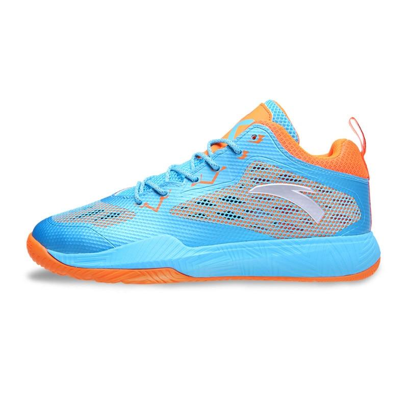 Anta New Air Warriors Boots Male Basketball Shoes nikko машина nissan skyline gtr r34 street warriors 1 10 901584 в перми