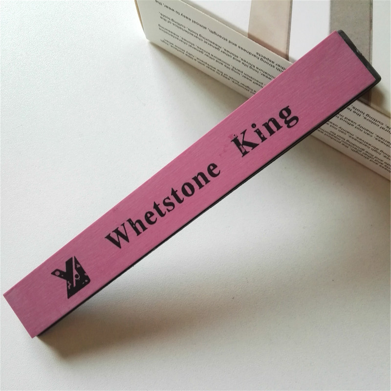 Yijian 3000 Knife Edge Sharpener Grinder Grindstone Whetstone Ruby Sharpeners Razor And Scissors Sharpening YJ FA