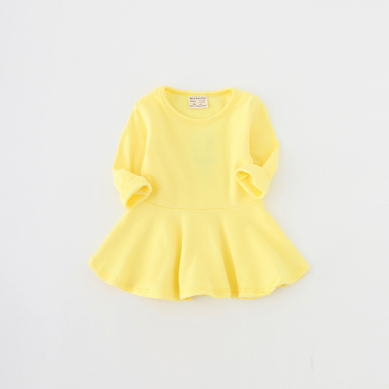 2017-Limited-Special-Offer-Knee-length-Girls-Dress-Spring-Autumn-Cotton-Kids-For-Long-Sleeve-Clothes-For-Princess-Girl-Party-5
