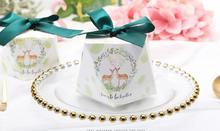 kinds of style diamond candy box wedding forest fresh series gift Party Supplies