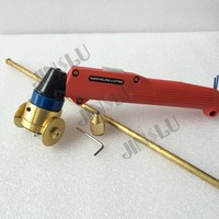 P80 Plasma Cutting Torch Head And Torch Accessories Compass Circinus Roller Guide Wheel