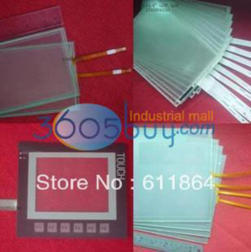 New 6AV7802-1BB11-1AB0 PC677 Touch Screen Touch Glass