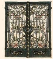 forge iron gate iron doors iron doors,wrought iron gate