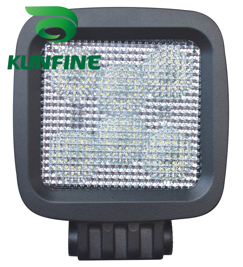Водонепроницаемый 10~30 В постоянного тока 30 Вт авто высокой мощности светодиодных свет работы 4.0 дюйма с ЭМС