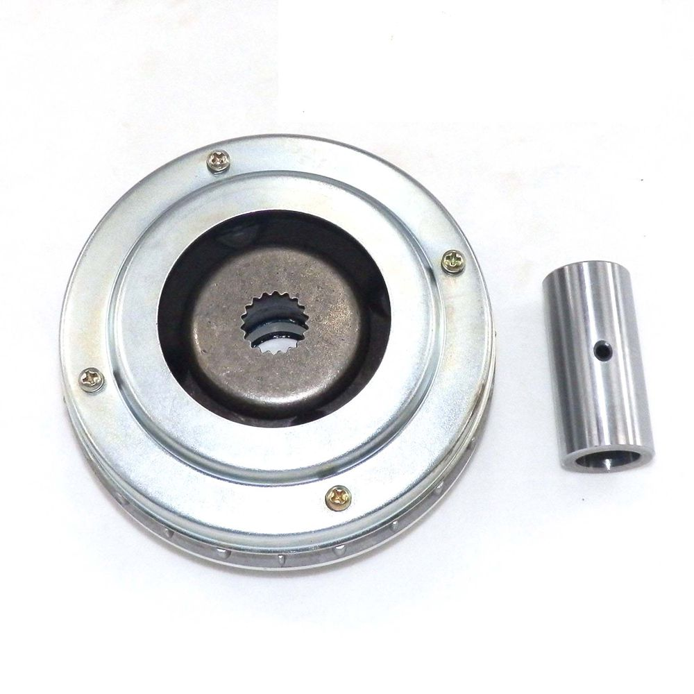 Hot Sale] Crankshaft For 250 257 260 300 YP VOG Linhai YP250