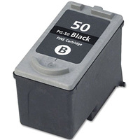 PG 50 Compatible Ink Cartridge For Canon PIXMA IP2200 Ip6220D Ip6210D MP150 MP160 MP170 MP180 MP450