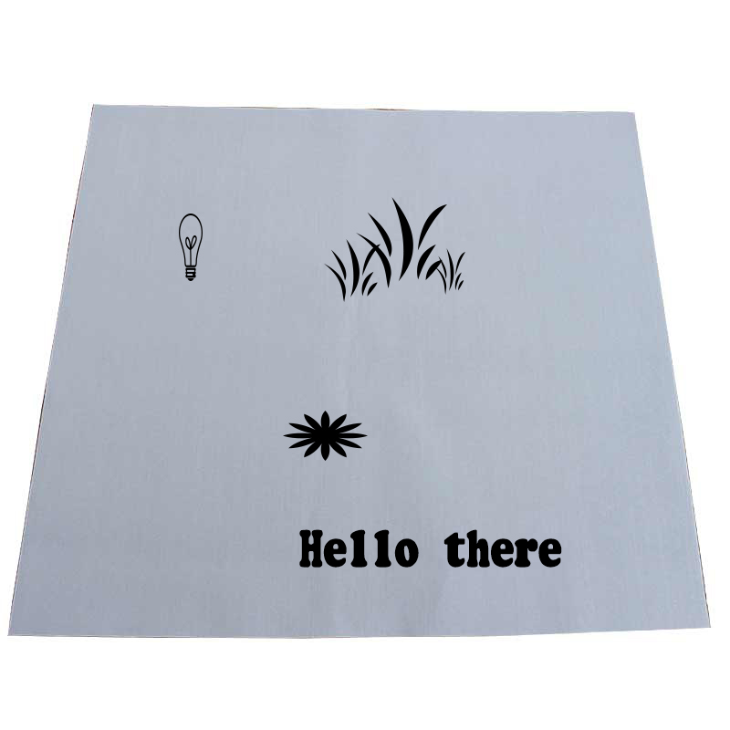 No Ink Magic Brush Cloth Mesh Cloth Practice Mat Practical Chinese Calligraphy Cross Atlas Blank Writing Painting Canvas