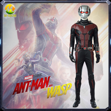 Custom Lang Cosplay Jumpsuit