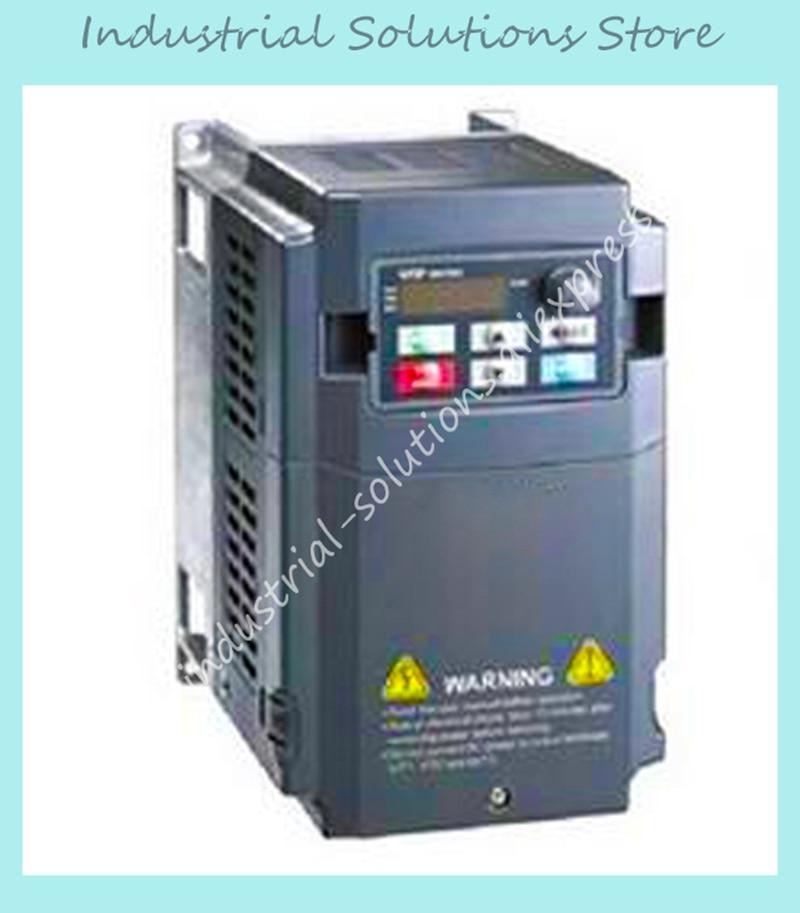 Inverter C200 Series VFD022CB43A-21M AC 3ph 380V to AC 3ph 380~480V 5.7A 600Hz 2.2kW 3HP New OriginalInverter C200 Series VFD022CB43A-21M AC 3ph 380V to AC 3ph 380~480V 5.7A 600Hz 2.2kW 3HP New Original