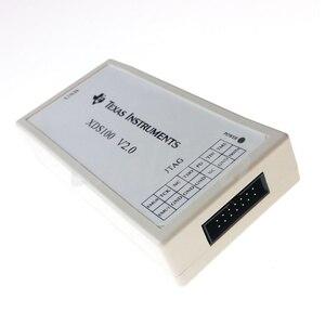 Image 4 - Эмулятор DSP XDS100V2 Enterprise Edition, Прямая поставка с завода, поддерживает TI DSP ARM!