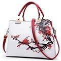 ZIYANYU Printing PU Leather Tote Bag 2017 Luxury Women Shoulder Messenger bags, Fashion Female Bag Brand Handbag Bolsa Feminina