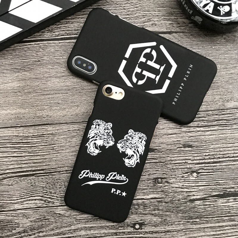 3c6bd94344b Hot Tiger PHILIPP PLEIN Matte Hard Plastic Cover For Iphone