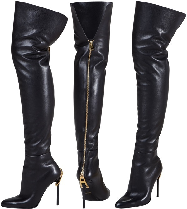 Best Designer Knee High Boots For Women