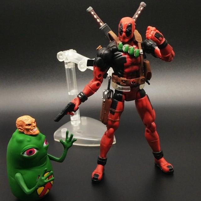 Toy Biz Marvel