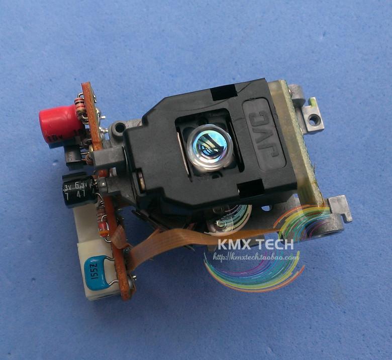 Tout nouveau JVC OPTIMA-5 OPT-5 JVC-5 lentille Laser Lasereinheit Optique Pick-up Bloc Optique