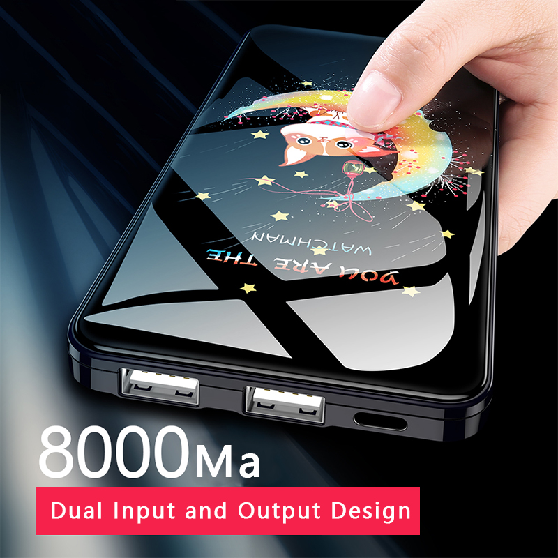 Motivated 30000mah Power Bank External Battery Poverbank 2 Usb Led Powerbank Portable Mobile Phone Charger For Xiaomi Iphone Huawei Advertising Collectibles