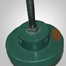 Base100 x 50 M12 машина с круглой головкой антивибрационные крепления колодки, выравнивающие крепления