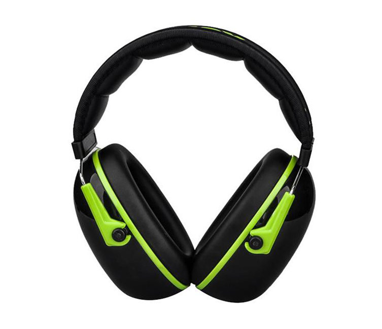 UVEX Anti-noise Earmuffs Protective Professional Ear Protector Sound Insulation Noise Reduction Hearing Protection Ear muffs (4)