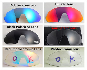 Cycling Sunglasses, Men Women, Polarized, Photochromic 8