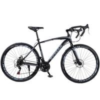 KUBEEN 400C Road Bike Complete Bicycle Cycling BICICLETTA Road Bike 21 Speed Bicicleta