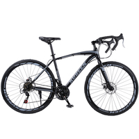 KUBEEN 400C Road Bike Complete Bicycle Cycling BICICLETTA Road Bike 21 Speed Bicicleta