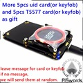 2016 latest proxmark3 develop suit 3 Kits 3.0 proxmark NFC RFID reader writer SDK UID T5577 changeable card copier clone crack