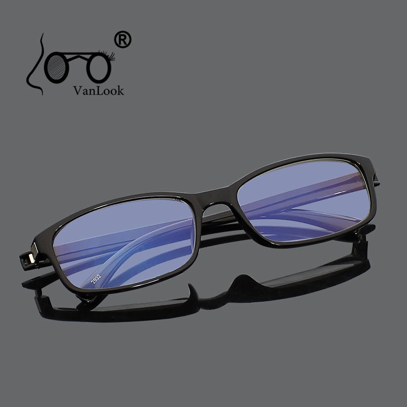 Poin berpandangan jauh untuk Perlindungan Dari Komputer Wanita Pria Kacamata Gafas de Lectura 1,00 1,50 +2,00 +2,50 +3,00 +3,50 +4,00