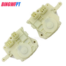 1pair 72115-S5A-A01 (Right) & 72155-S5A-A01 (Left) Front Door Lock Actuator For Honda Accord Insight Odyssey S2000