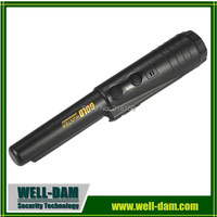 Free Shipping New Arrived CSI Pinpointing Hand Held Pro Pointer Metal Detector Pinpointer Detector