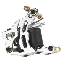 New Design Platinum Coil Tattoo Machine Light Weight For Beginner Shader Liner
