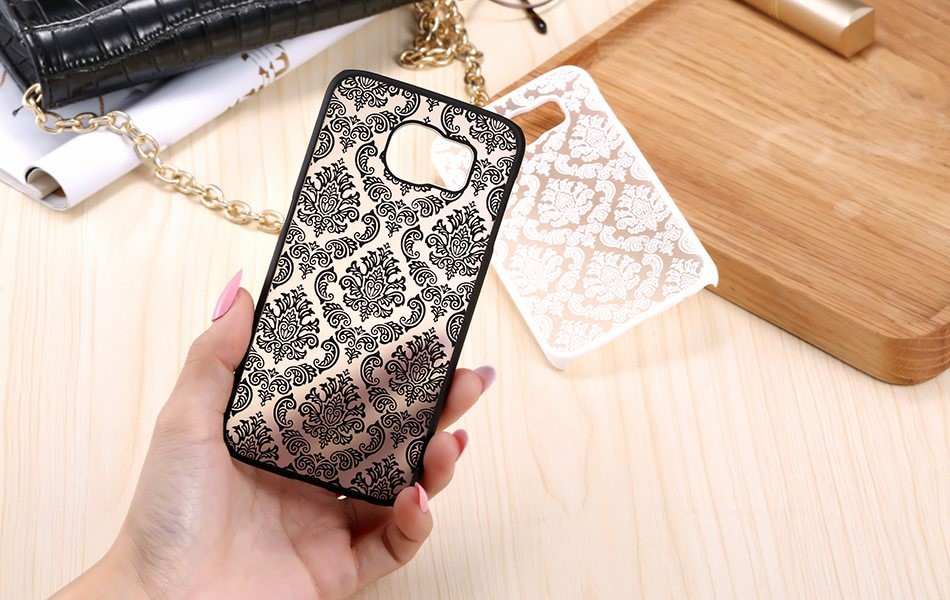For Samsung Galaxy S5 S6 Edge S7 S7 Edge Note 4 Note 5  (22)