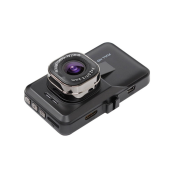 Parking Recorder G-Sensor Dash Cam 2