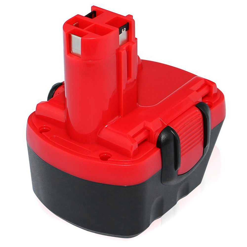 For BOSCH GSR 12V GLI 12V AHS GSB GSR PSR 12 12VE BATTERY 1.5AH NI-CD BAT043 BAT045 BAT046 BAT049 BAT120 BAT139 26073 35555