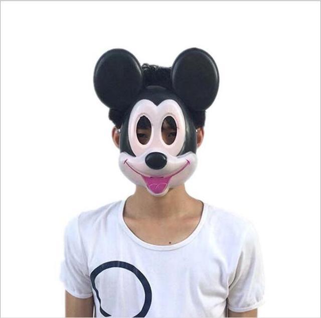 Nett Micky Maus Maskenvorlage Bilder - Beispiel Anschreiben für ...
