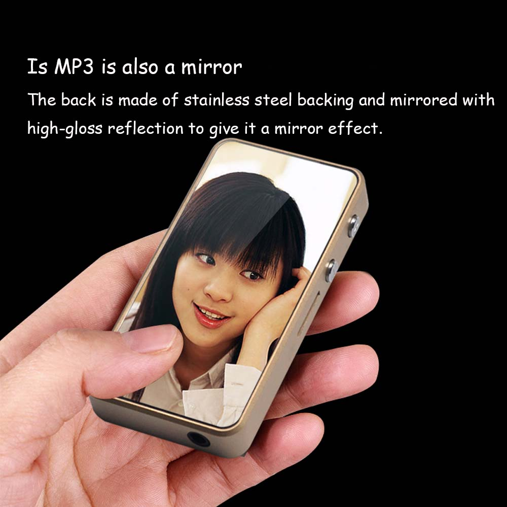 E3493-Metal MP3 Player-8